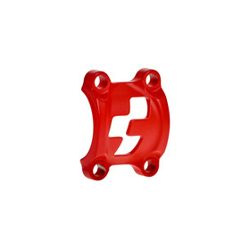 Cube Front Plates - rouge